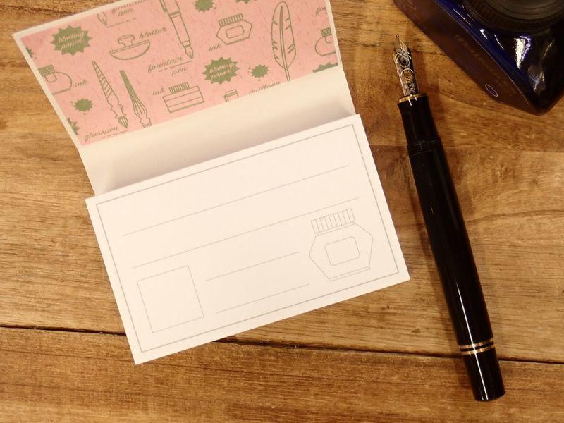 画像3: 【ネコポスOK】 kamiterior inkcard ボトルタイプ