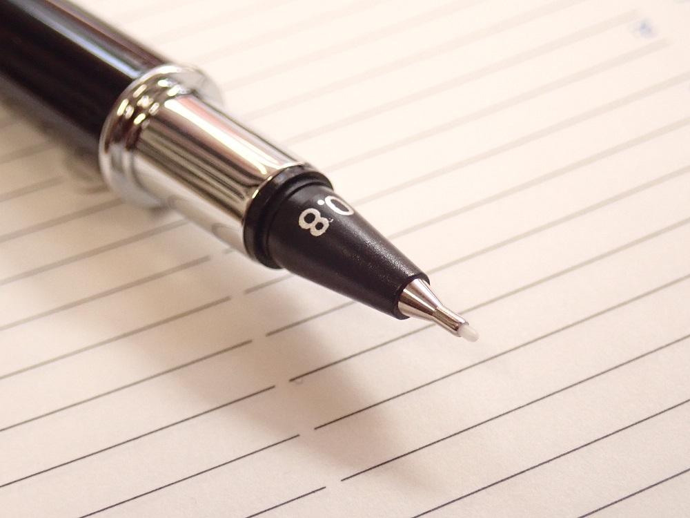 画像2: 【ネコポスOK】 Fluidwriting/フルーイドライティング フェルトペン ポケット オフホワイト