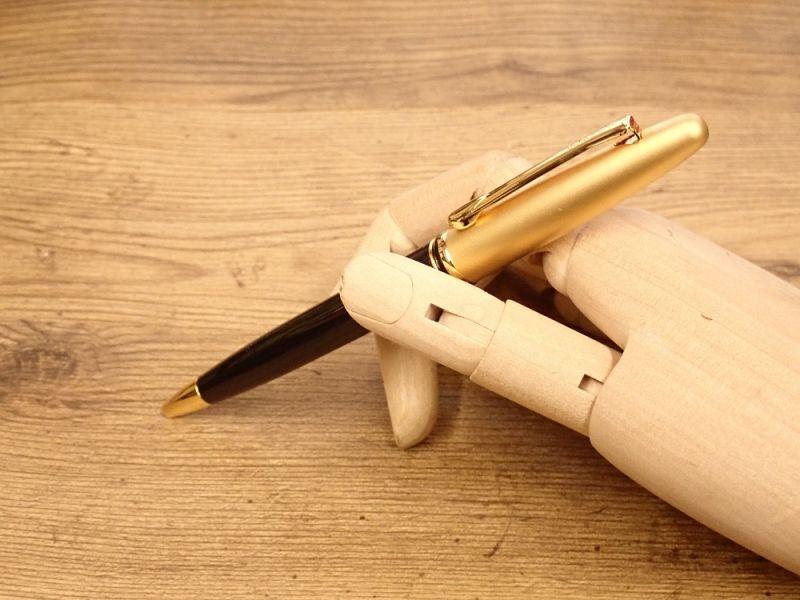 画像4: 【ネコポスNG】イタリア BORGHINI/ボルギーニ V90 CLASSIC ボールペン